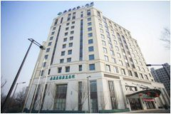 北京泰康燕园康复医院体检中心找人代抽血