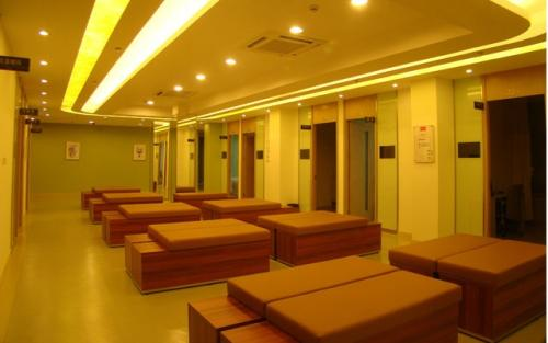 宁波爱康国宾体检中心鼓楼分院网上代办体检