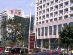 台州市第一人民医院找人体检哪里找